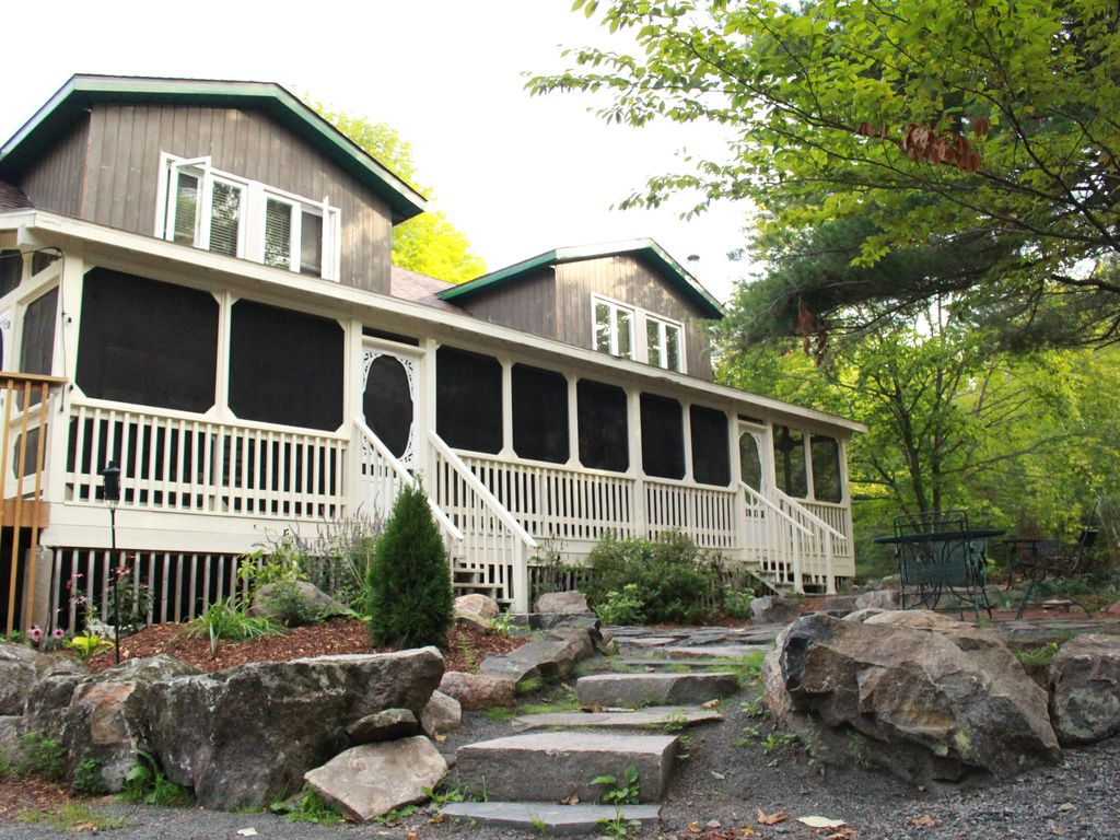private muskoka parry sound lakefront cotta homeaway rh homeaway ca cottages for rent parry sound cottages for sale parry sound ontario