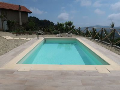Photo for Vacation home U Baregu (DIA137) in Diano Marina - 4 persons, 1 bedrooms