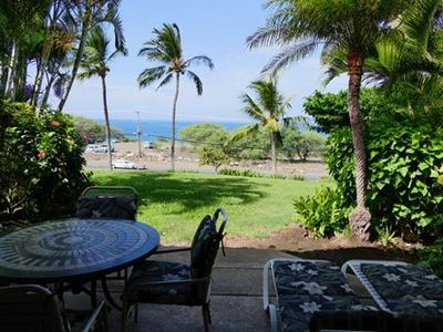 Photo for One-Bedroom, Two-Bathroom Oceanview