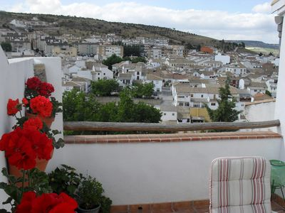 Photo for 2BR House Vacation Rental in Alhama de Granada