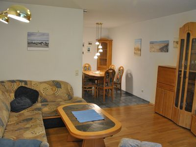 Photo for 2BR House Vacation Rental in Carolinensiel, NDS