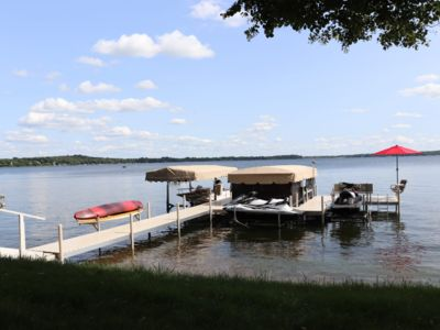 Photo for Old Hickory Lake Getaway