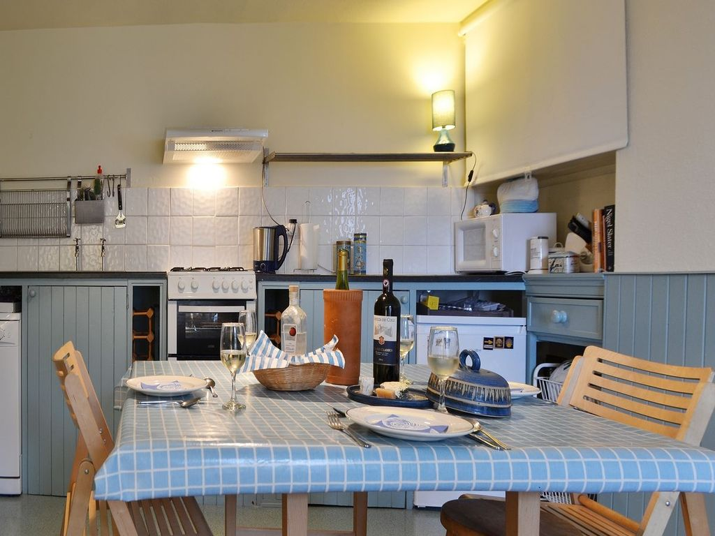 2 Bedroom Property In Anstruther Pet Friendly Pittenweem Fife Saint Andrews Rentbyowner