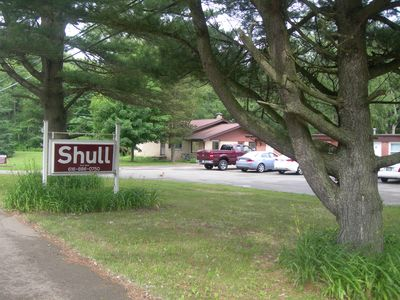 Photo for Shull Motel Room with Kitchenette