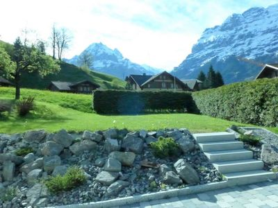 Photo for Apartment Schwendihus in Grindelwald - 2 persons, 1 bedrooms