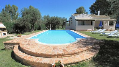 Photo for 2 bungalows with shared pool - ideal for 2 families
