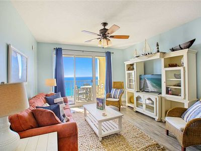 Ariel Dunes I 2109 - Amazing Gulf Views, Heated Community Pool, Exercise Room!