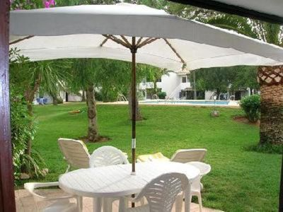 Photo for bungalow - 2 rooms - Up to 7 persons with garden Residential   flat