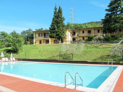 Photo for 2 bedroom Apartment, sleeps 6 in Garda with Air Con and WiFi