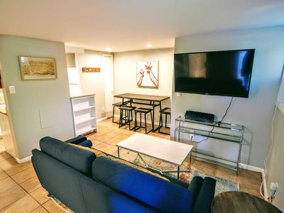 Photo for Fresh and Ready Union Station Capitol Hill APT 2BR