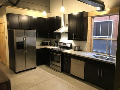 Photo for Stylish 25th Street Loft