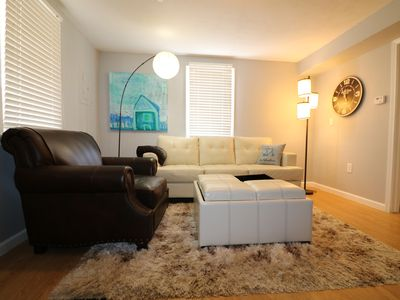 Photo for Carriage House: 10-min drive to World Equestrian Center, 5-min walk to college