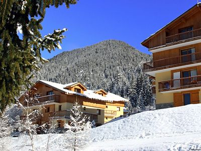 Photo for Apartment - 200 m from the slopes