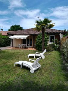 Photo for Holiday house 2.8 km from the beach