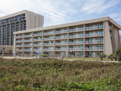 Edgewater by South Padre Condo Rentals