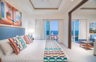 Photo for V Azul Luxury Condos Unit 301 Amazing Rooftop Terrace And great views!