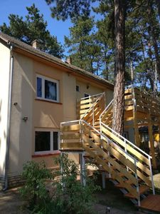 Photo for Holiday apartment Siófok for 8 - 12 persons with 4 bedrooms - Holiday apartment