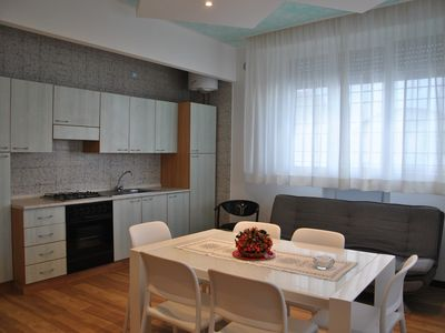 Photo for Holiday apartment 500 m from beach