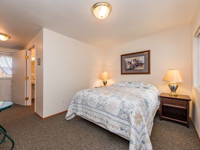 Photo for Emerald Valley Inn - #1 Appleton Pass Suite - Getaway Near Olympic National Park