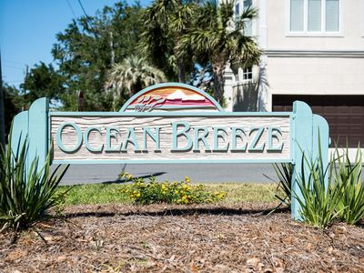 Photo for Oceanfront on Beachview Drive