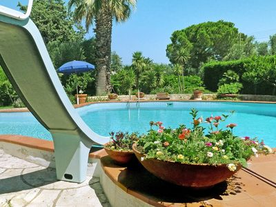 Photo for Villa Marta is a villa with swimming pool 5 minutes from Polignano a Mare