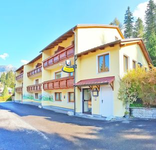 Photo for Holiday house Hohentauern for 30 persons with 18 bedrooms - Holiday house