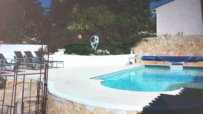 Photo for 3BR House Vacation Rental in Roquebrune-sur-Argens