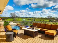 Spectacular location in Amador wine country