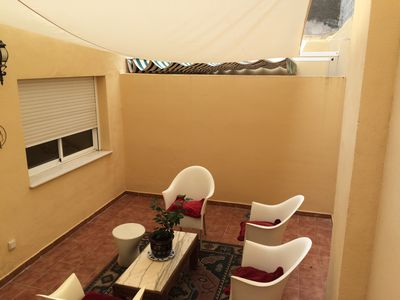 Photo for Apartment in the center of Malaga renovated with free WIFI and Parking
