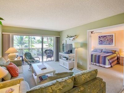 Photo for Cute and Comfy Two Bedroom Condo