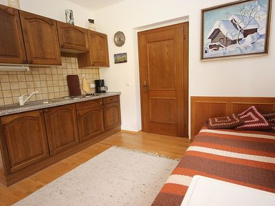 Photo for Apartment in the center of Palbersdorf with Parking, Internet, Garden, Terrace (125233)