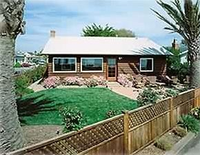 Photo for Oceanfront Beach Bungalow at Pleasure Point Surfing Beach!