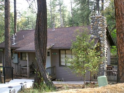 Mountain Charm -- Great Location!