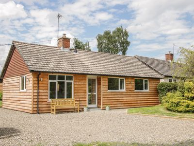 Photo for EDGE VIEW, family friendly in Church Stretton, Ref 987383