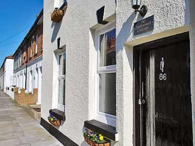 Photo for 2 bedroom property in Deal. Pet friendly.