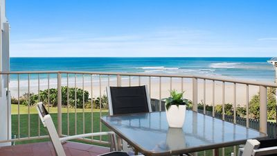 Photo for Chiswell Place Unit 2 Kings Beach QLD