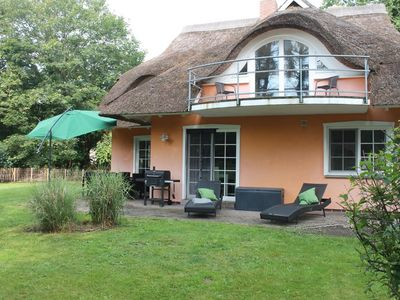 Photo for Holiday house Fiete in Wieck