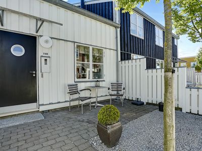 Photo for 4-6-person bungalow in the holiday park Landal Ebeltoft - on the coast/the beach