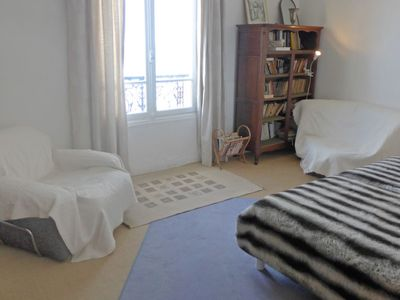 Photo for Apartment Le Caneton in Cabourg - 4 persons, 1 bedrooms