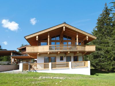 Photo for Chalet in Hochkrimml  in Pinzgau - 10 persons, 5 bedrooms