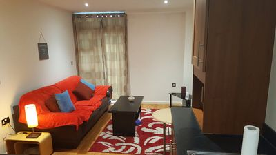 Photo for Beautiful bright homely city centre Apartment
