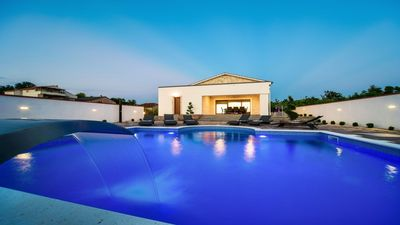Photo for Beautiful Villa Mary with sauna and pool ideal for relaxation