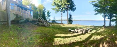 The Point & Cottage, your personal haven on Lake Superior!