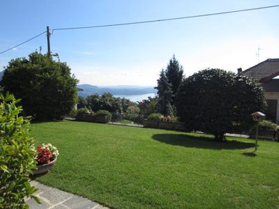 Photo for 1BR Apartment Vacation Rental in Arizzano
