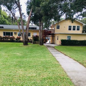 Photo for 1BR Apartment Vacation Rental in Tarpon Springs, Florida