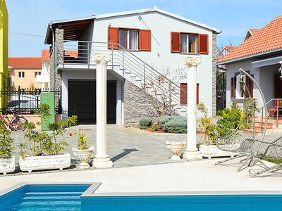 Photo for Apartment Johanna in Vodice/Tribunj - 5 persons, 2 bedrooms