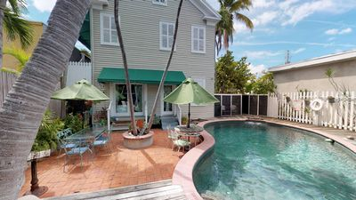 Photo for ISLAND PEARL - Cozy Nightly Rental in the heart of Key West   **NEW LISTING**