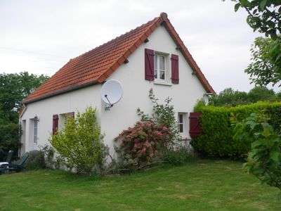 Photo for Country Cottages near the sea- between Mont St Michel and the landing beaches