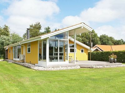 Photo for Spacious Holiday Home in Hemmet with Sauna