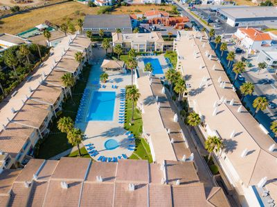 Photo for Pool & Beach in Galé, T1 + 1 with Pool view